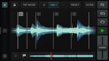 2014 10 16 10.27 Traktor DJ pour iPhone (1,79€) : Mixez intuitivement sur votre iPhone