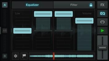 2014 10 16 10 Traktor DJ pour iPhone (1,79€) : Mixez intuitivement sur votre iPhone