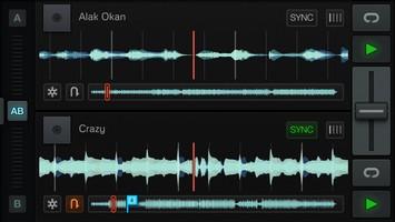 2014 10 16 22.42 Traktor DJ pour iPhone (1,79€) : Mixez intuitivement sur votre iPhone