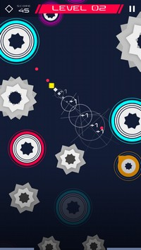 2014 10 20 20.31 ROTATE   A Rotating World (Gratuit) : Un jeu à en perdre la boule !