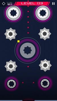2014 10 20 20 ROTATE   A Rotating World (Gratuit) : Un jeu à en perdre la boule !