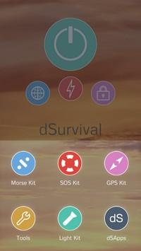 2014 10 26 21.56 dSurvival (0,89€) : Un panel doutils intéressants et utiles
