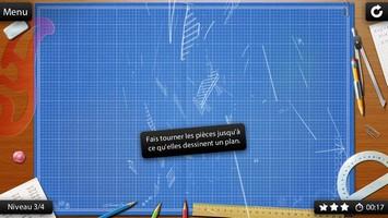 2014 10 29 00.23 Blueprint 3D (0,89€) : Reconstituez tout un tas de plans !