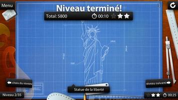2014 10 29 00.26 Blueprint 3D (0,89€) : Reconstituez tout un tas de plans !