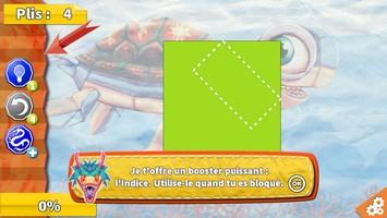 2014 10 31 22.54 Origami Challenge (Gratuit) : Des casse tête basés sur le pliage de papier
