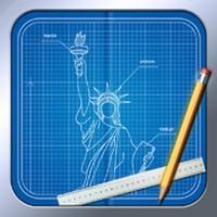 Blueprint 3D Blueprint 3D (0,89€) : Reconstituez tout un tas de plans !