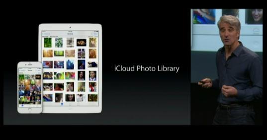 iOS 8.1 La mise à jour iOS 8.1 tant attendue vit ses premières heures