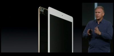 iPad Air 2 iPad Air 2 : le processeur A8X au banc d'essai
