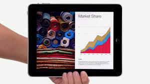 ipad bis Ipad : le marché saturé, Apple doit innover