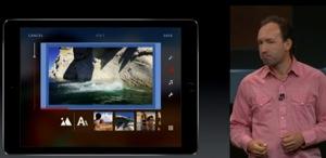 relay Keynote : Apple a aussi parlé de Replay, Apple Pay et Apple Watch