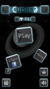 2014 11 05 18.24 Cubama (Gratuit) : Un endless game à la saveur de Tetris