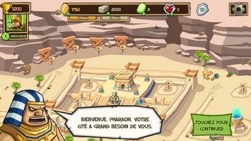 2014 11 08 22.28 Empires of Sand (Gratuit) : Créez la plus grande cité de Pharaons !