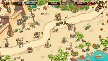 2014 11 08 22.32 Empires of Sand (Gratuit) : Créez la plus grande cité de Pharaons !