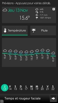 2014 11 13 13.53 Météo …WOW! +Dernières nouvelles! (Gratuit) : La météo et les news locales