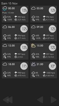 2014 11 13 15.07 Météo …WOW! +Dernières nouvelles! (Gratuit) : La météo et les news locales