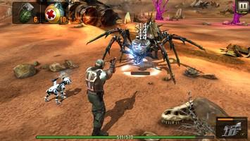2014 11 15 21.14 Evolution   Battle for Utopia (Gratuit) : Lexpédition spatiale ou le mélange des genres réussi