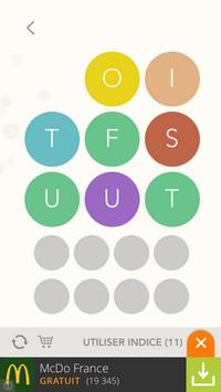 2014 11 16 14.45 WordBubbles! (Gratuit) : Des mots cachés dans des bulles