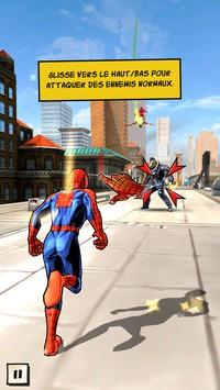 2014 11 26 07.28 Spider Man Unlimited (Gratuit) : La menace du Bouffon Vert est de retour !