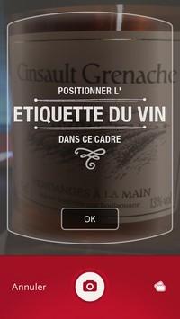 2014 11 26 21.33 Vivino (Gratuit) : Les vins nauront plus de secrets pour vous