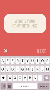 2014 11 28 11.06 Routina (0,89€) : La planification des tâches récurrentes ultra simplifiée