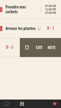 2014 11 28 11.11 Routina (0,89€) : La planification des tâches récurrentes ultra simplifiée