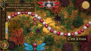 2014 11 29 09.03 Marble Duel (Gratuit) : Une merveilleuse histoire truffée de duels magiques