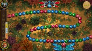 2014 11 29 09.17 Marble Duel (Gratuit) : Une merveilleuse histoire truffée de duels magiques