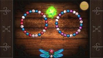 2014 11 29 12.02 Marble Duel (Gratuit) : Une merveilleuse histoire truffée de duels magiques