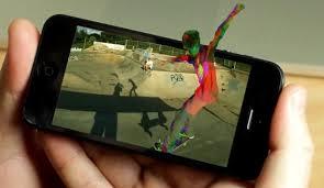 3D Et si le successeur de l'iPhone 6 avait un écran 3D...