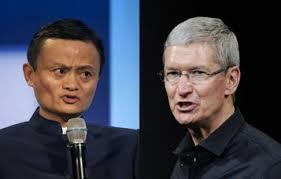 applepayalipay Apple Pay peut commencer à compter en chinois