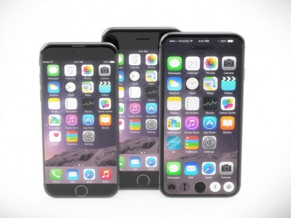 iphone 7 Les iPhone 7 et 8 déjà sur la Toile