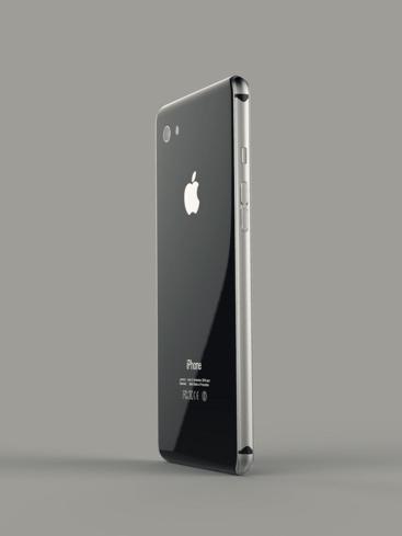 iphone 8 Les iPhone 7 et 8 déjà sur la Toile