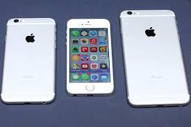 iphone6 Apple met les assembleurs des iPhone 6 sous pression