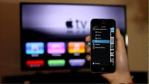 remote1 Vidéos : comment Apple prépare la révolution en 4K
