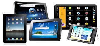 tablettes Avec ses iPad, Apple reste leader (contesté ?) des ventes de tablettes