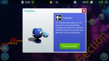 2014 12 01 15.55 The Bot Squad   Puzzle Battles (Gratuit) : Attaquez et défendez avec des robots !