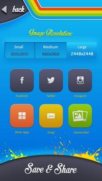 2014 12 09 10.45 Artistic (3,59€) : Une appli de photos réussie mais pas donnée !