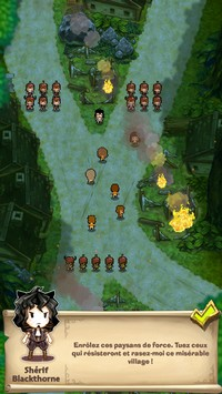 2014 12 09 10.51 Little Raiders   Robin's Revenge (Gratuit) : Levez une petite armée pour retrouver la paix !