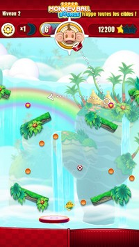 2014 12 12 14.04 Super Monkey Ball Bounce (Gratuit) : Larcade façon SEGA