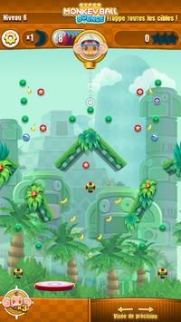 2014 12 12 23.30 Super Monkey Ball Bounce (Gratuit) : Larcade façon SEGA