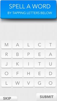 2014 12 13 19.49 Wordly (Gratuit) : Exercez votre vocabulaire en anglais