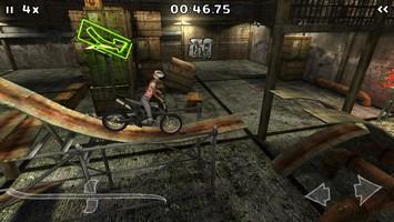 2014 12 16 10.57 Rock(s) Rider (0,89€) : Une déception à la hauteur des espérances...