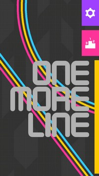 2014 12 17 15.30 One More Line (Gratuit) : Trouvez votre voie !
