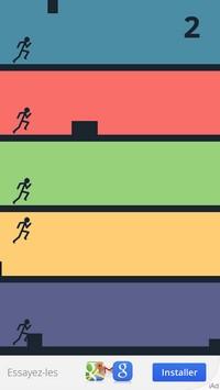 2014 12 18 10.58 Make Them Jump (Gratuit) : Courez, sautez et survivez !