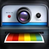 Artistic Artistic (3,59€) : Une appli de photos réussie mais pas donnée !