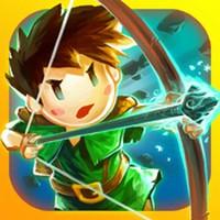 Little Raiders Robin's Revenge Little Raiders   Robin's Revenge (Gratuit) : Levez une petite armée pour retrouver la paix !