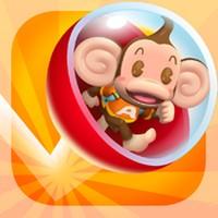 Super Monkey Ball Bounce Super Monkey Ball Bounce (Gratuit) : Larcade façon SEGA