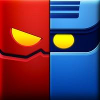 The Bot Squad Puzzle Battles The Bot Squad   Puzzle Battles (Gratuit) : Attaquez et défendez avec des robots !