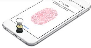 TouchID1 Le géant chinois Alibaba intègre Touch ID