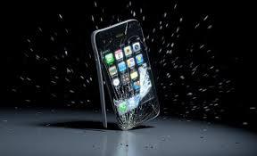anticasse Apple a breveté un système anti casse d'iDevices